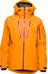 Norrøna Junior Lofoten Gore-Tex PrimaLoft Jacket Orange Crush